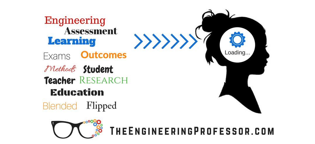 The Engineering Professor Loading Information